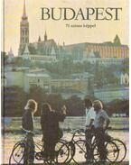 Budapest 71 színes képpel - Dobai Péter