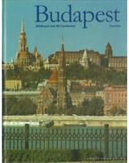 Budapest (német nyelvű) - Dobai Péter