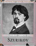 Szurikov - Dobay János