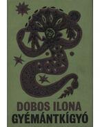 Gyémántkígyó - Dobos Ilona