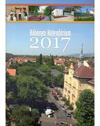 Kőbányai Kalendárium 2017 - Dobrai Zsuzsanna, Joós Tamás, Verbai Lajos (szerk.)