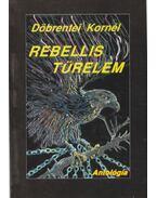 Rebellis türelem - Döbrentei Kornél