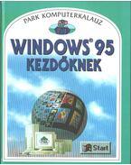 Windows 95 kezdőknek - Doherty, Gillian