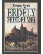 Erdély fejedelmei - Dolinay Gyula