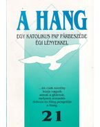 A Hang 21. - Dombi Ferenc