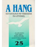 A Hang 25. - Dombi Ferenc