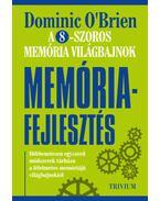 Memóriafejlesztés - Dominic O'Brien