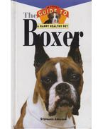 The Boxer - Dominique De Vito