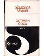 Octavian Goga - Domokos Sámuel