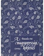 A magyarországi kékfestés - Domonkos Ottó Dr.