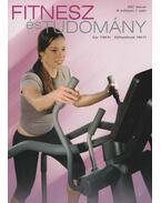 Fitnesz és Tudomány 2007. február - Dömötör Edit