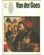 Van der Goes - Domscheit, Margarete