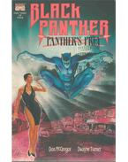 Black Panther: Panther's Prey Book 3 - Don McGregor, Turner, Dwayne