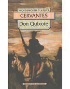 Don Quixote - Cervantes