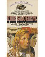 The Sachem - Donald Clayton Porter