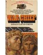 War Chief - Donald Clayton Porter