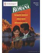 Romana különszám 14. kötet - Donald, Robyn, Field, Sandra, Graham, Lynne
