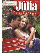 Júlia Különszám 2003/1. - Donald, Robyn, Gordon, Lucy, Allan, Jeanne