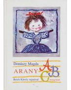 Arany ABC - Donászy Magda