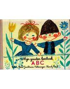 Mijn gouden leesboek ABC - Donászy Magda
