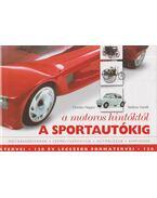 A motoros hintóktól a sportautókig - Donato Nappo, Stefania Vairelli