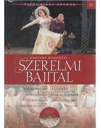 Donizetti: Szerelmi bájital