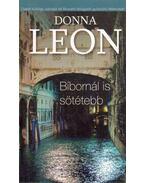 Bíbornál is sötétebb - Donna Leon