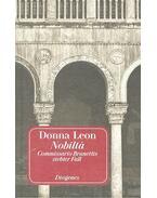 Nobiltà - Donna Leon