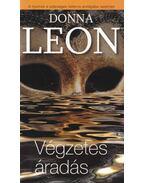 Végzetes áradás - Donna Leon