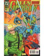 Green Arrow 88. - Dooley, Kevin, Aparo, Jim