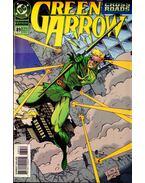 Green Arrow 89. - Dooley, Kevin, Netzer, Michael