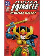 Mister Miracle 5. - Dooley, Kevin, Rogers, Marshall