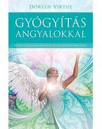 Gyógyítás angyalokkal - Doreen Virtue