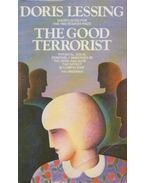 Good Terrorist - Doris Lessing