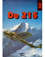 Dornier 215 - Janusz Ledwoch