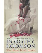 The Rose Petal Beach - Dorothy Koomson