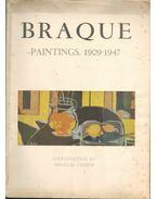 Braque Paintings, 1909-1947 - Douglas Cooper