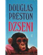 Dzseni - Douglas Preston
