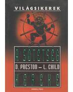 A sötétség kereke - Douglas Preston,  Lincoln Child