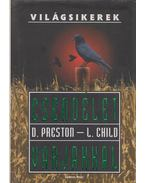 Csendélet varjakkal - Douglas Preston,  Lincoln Child