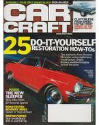 Car Craft 2006 August - Douglas R. Glad