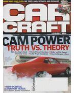 Car Craft 2006 January - Douglas R. Glad