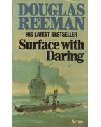 Surface with Daring - Douglas Reeman