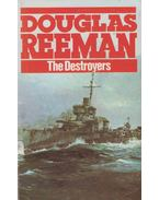 The Destroyers - Douglas Reeman
