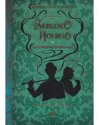 Šerloko Holmso ir daktaro Džono H. Vatsono istorijos II. kötet - Doyle, Sir Arthur Conan