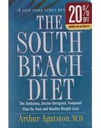 The South Beach Diet - Dr. Arthur Agatston
