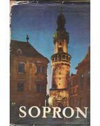 Sopron - Dr. Bács Gyula