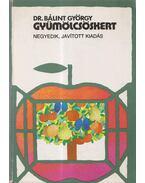 Gyümölcsöskert - Dr. Bálint György