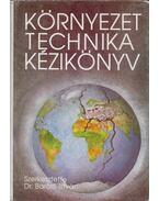 Környezettechnika kézikönyv - Dr. Barótfi István