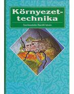 Környezettechnika - Dr. Barótfi István (szerk.)